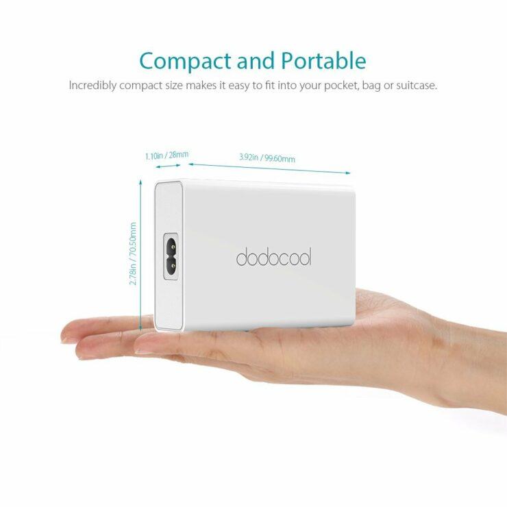 dodocool-desktop-charger-7