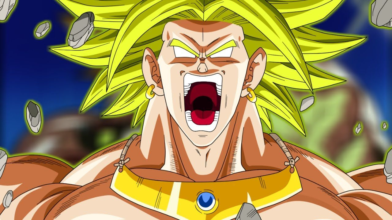 Dragon Ball FighterZ To Get Broly, Bardock As DLC Characters