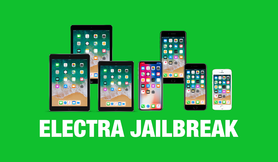 How to Jailbreak iOS 11 - 11 1 2 Using Electra on iPhone