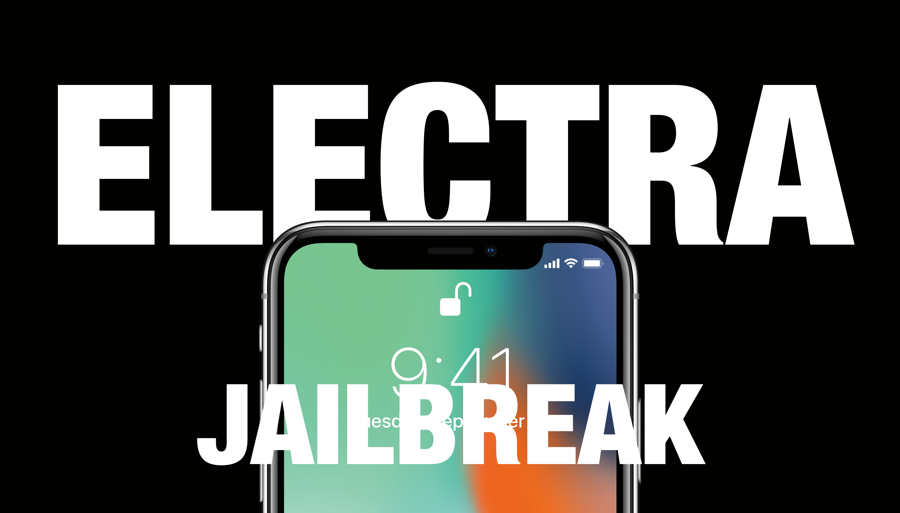 Electra iOS 11 Jailbreak Final Version - What You Should Know About it