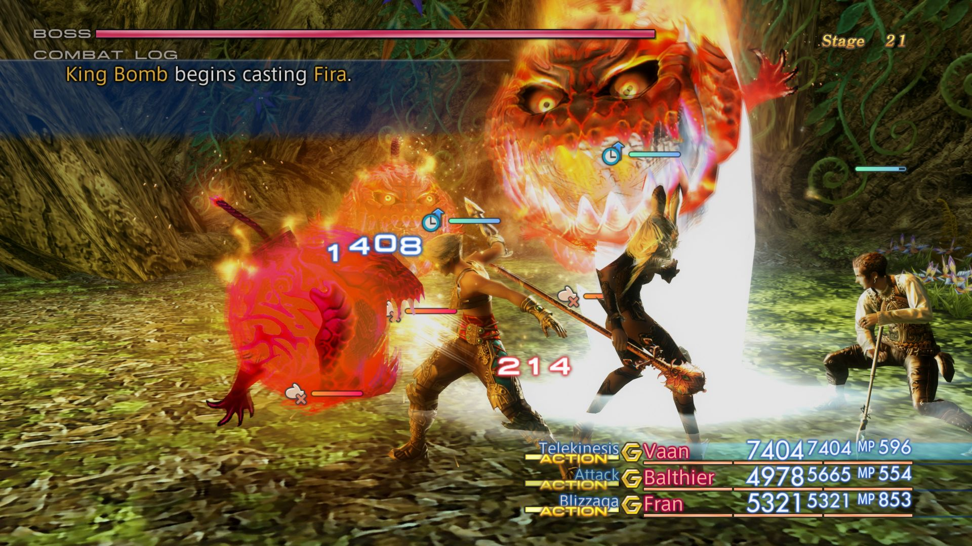 Final Fantasy Xii The Zodiac Age Pc Review Ivalice At Its Finest