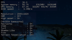 Final Fantasy XV Windows Edition Luminous Engine Tool Grants Access