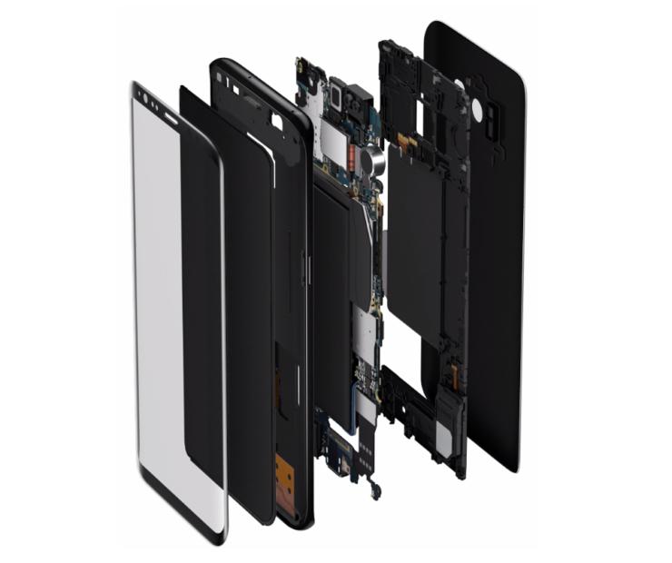 Samsung Galaxy S10 new leak details