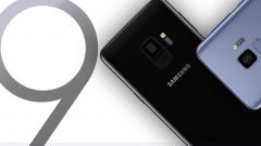 Samsung Galaxy S9 upgrade plan