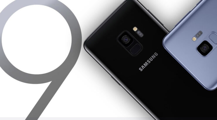 Galaxy S9 made for Galaxy S7 users