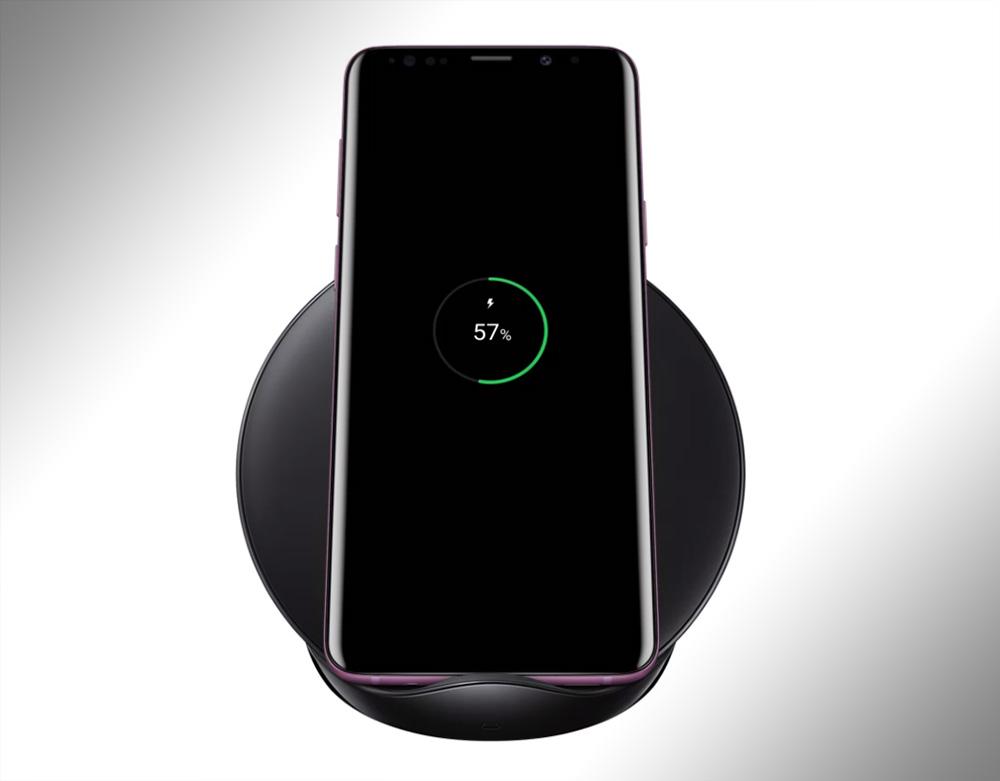 Galaxy S9 6