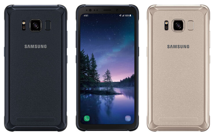 Samsung Galaxy S9 Active Rumored to Be a Part of the Upcoming Flagship Lineup
