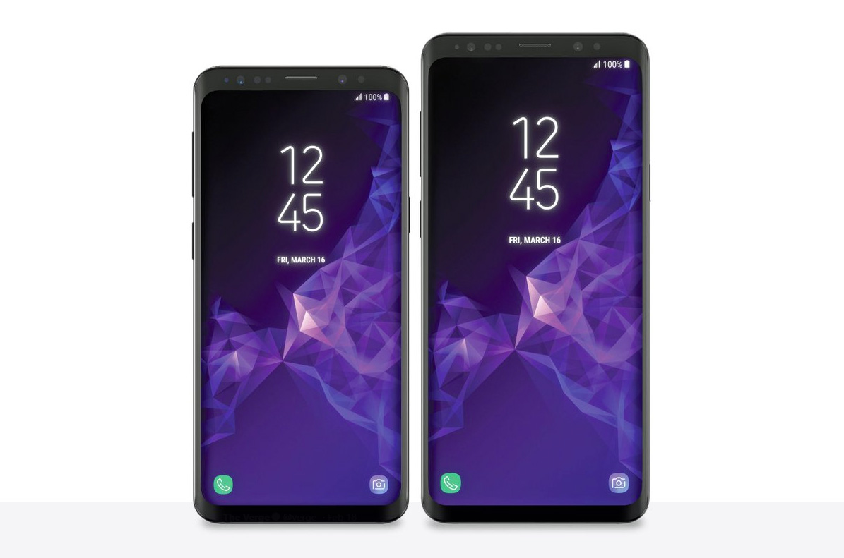 Galaxy S9 & Galaxy S9+ Are Ludicrously Priced, According to Popular Leakster