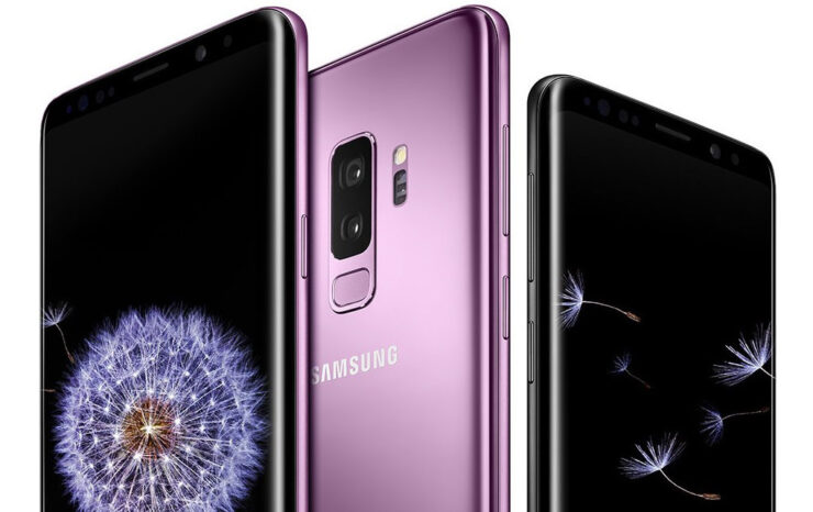 Galaxy S9 & Galaxy S9+ Release Date Set for March 16