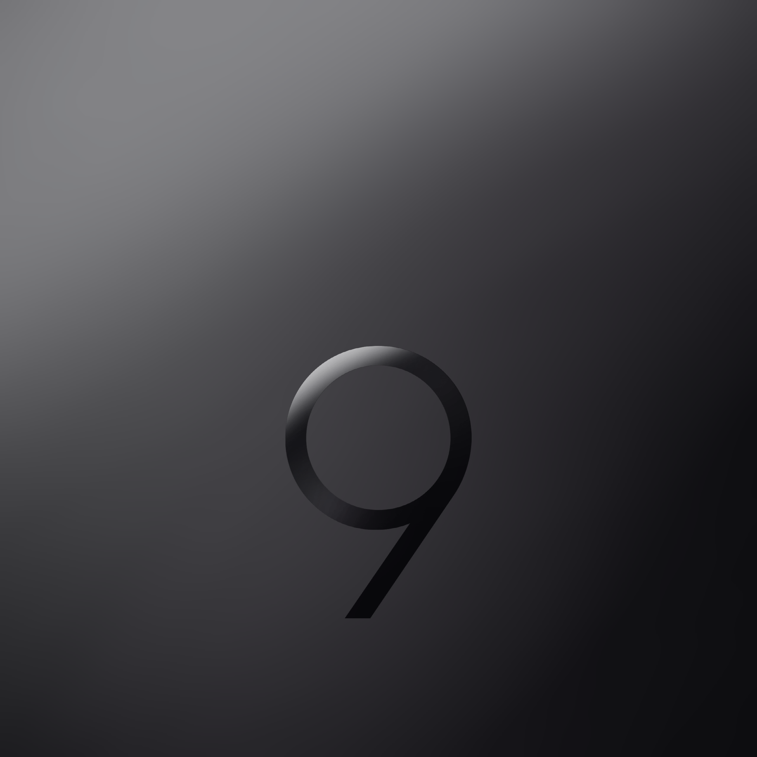 Official Gallery Download Galaxy S9 Wallpaper Leaked