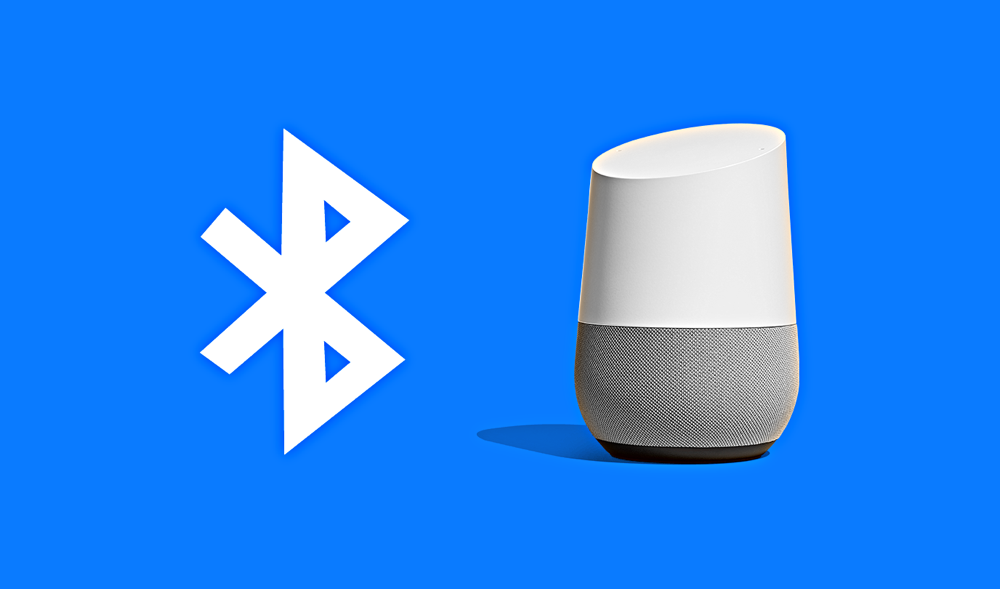 How to Use Google Home as Bluetooth Speaker - iPhone, iPad, Android