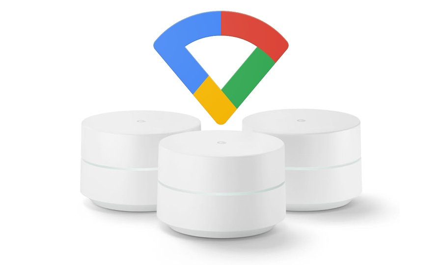 Google Wifi v2 8 1 for iPhone Released - Here's What is New