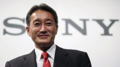 file-photo-of-sony-corps-chief-executive-officer-hirai-attends-a-news-conference-at-the-companys-headquarters-in-tokyo