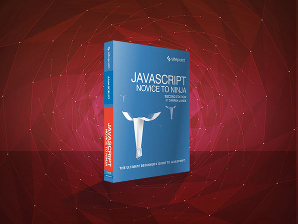 Ultimate JavaScript eBook and Course Bundle