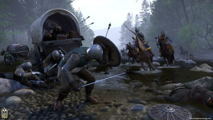 Kingdom Come Deliverance update 1.4.3