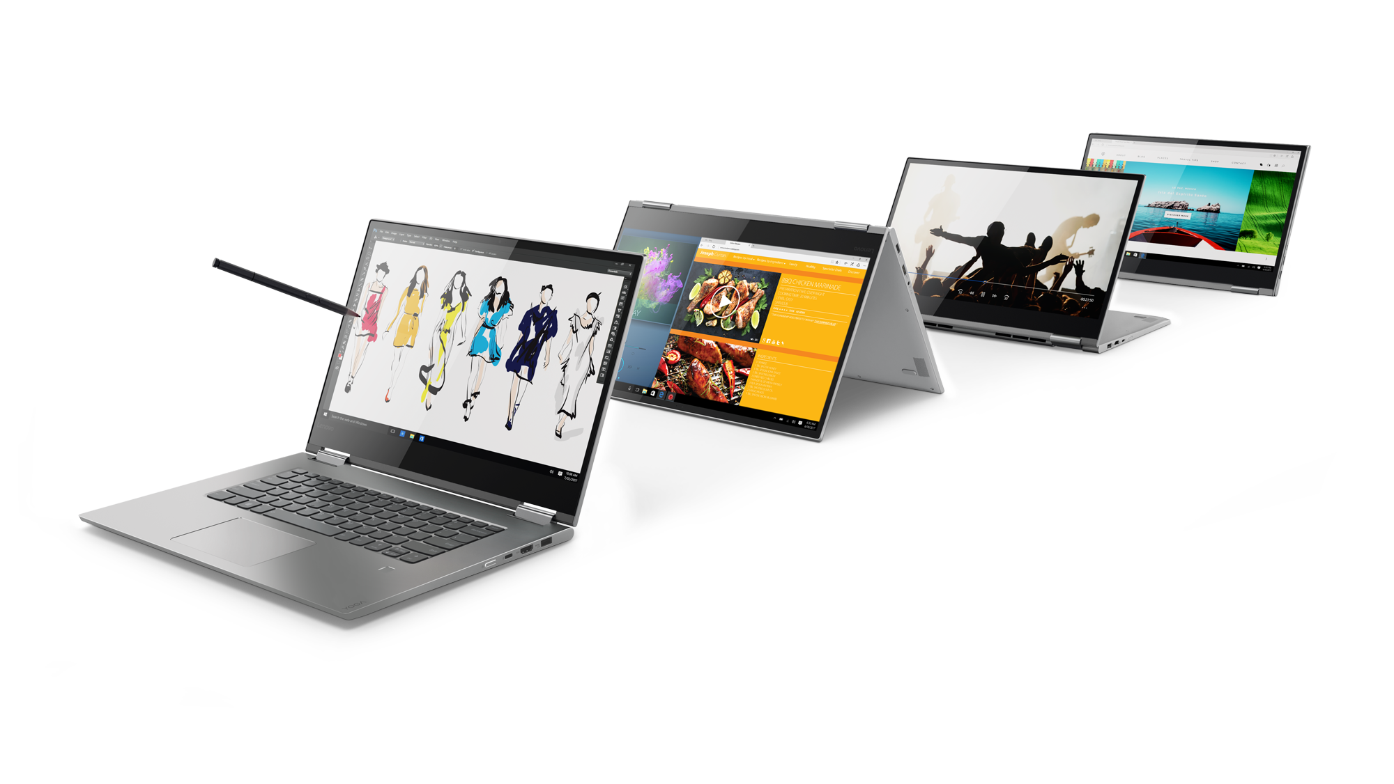 May 22, · The result is a 2-in-1 that's desirable as well as powerful and versatile. Related: Best laptops Lenovo Yoga – Design and build. While some may find the lack of a design revamp Author: Simon Osborne-Walker.