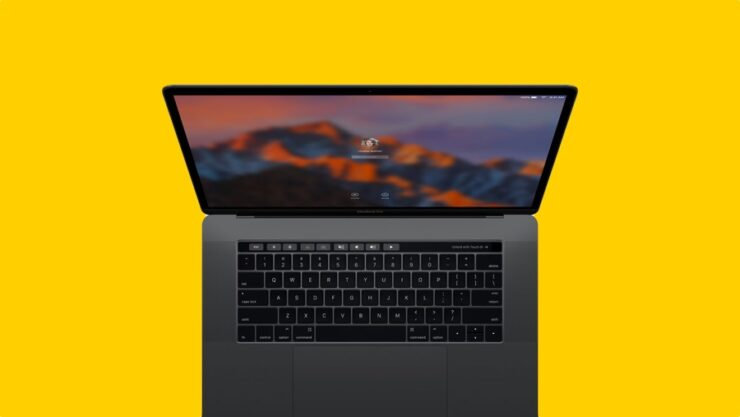 Great Deal 15 Inch Macbook Pro With Touch Bar Core I7
