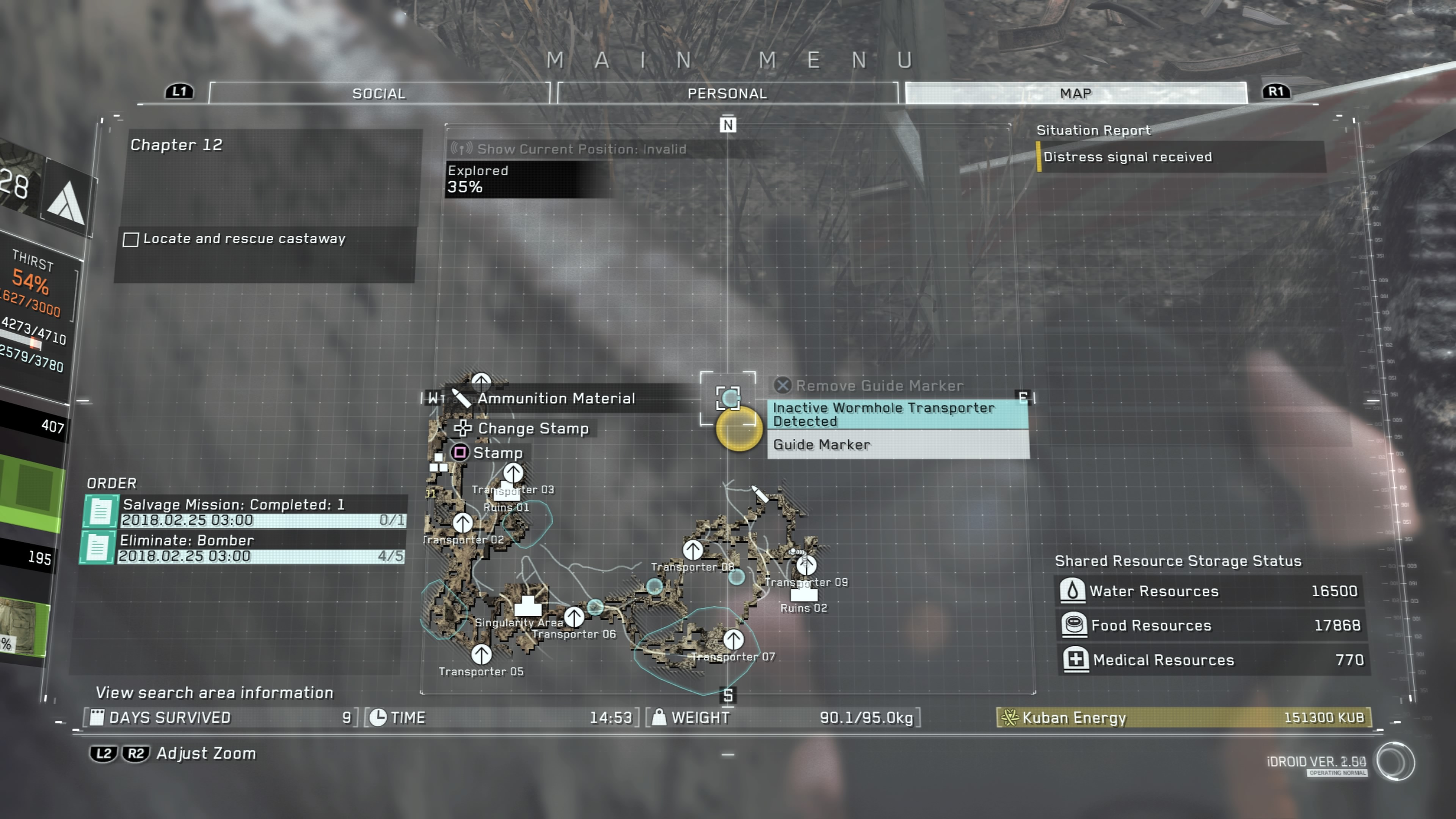 Metal Gear Survive Review Much More Than Expected