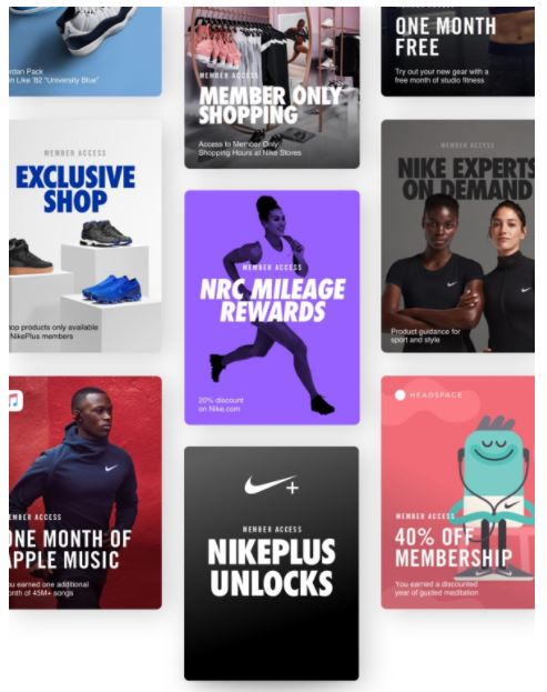 7e342c8bd239 Nike Announces New Reward System For NikePlus Members