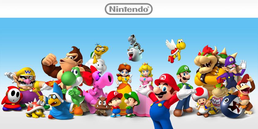 Nintendo Q3 2018 An Odyssey Towards Growth