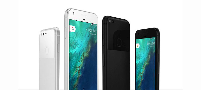 Pixel & Pixel XL Owners Have Sued Google for Their Ongoing Mic Defects