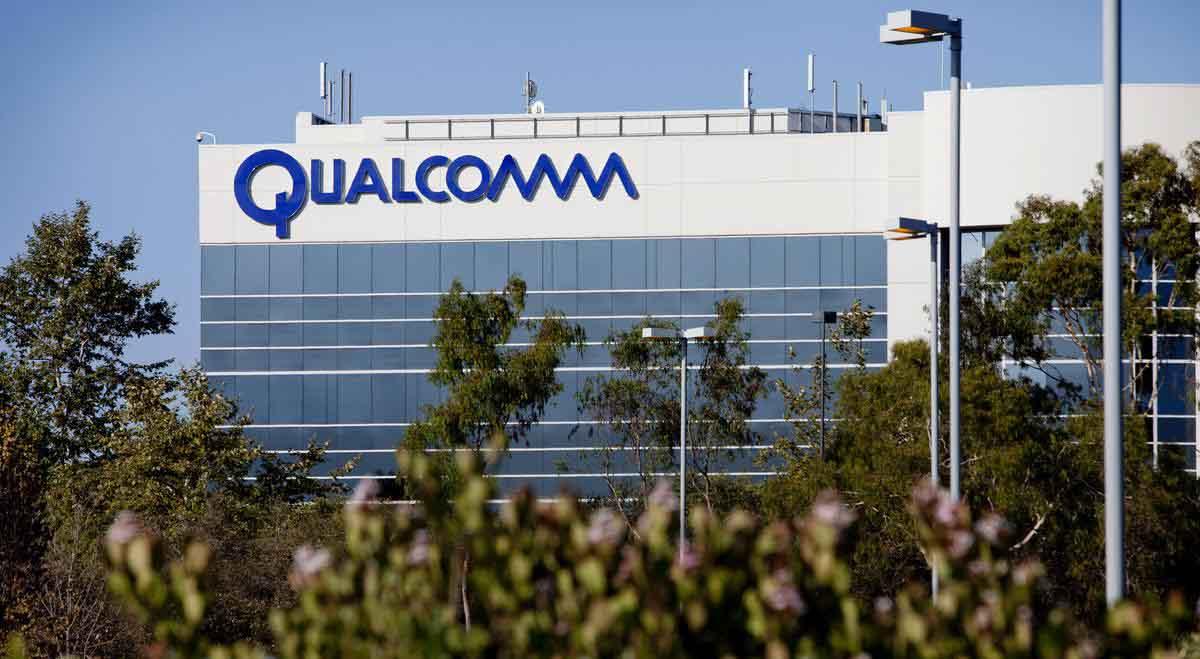 Qualcomm rejects Broadcom 121 billion offer