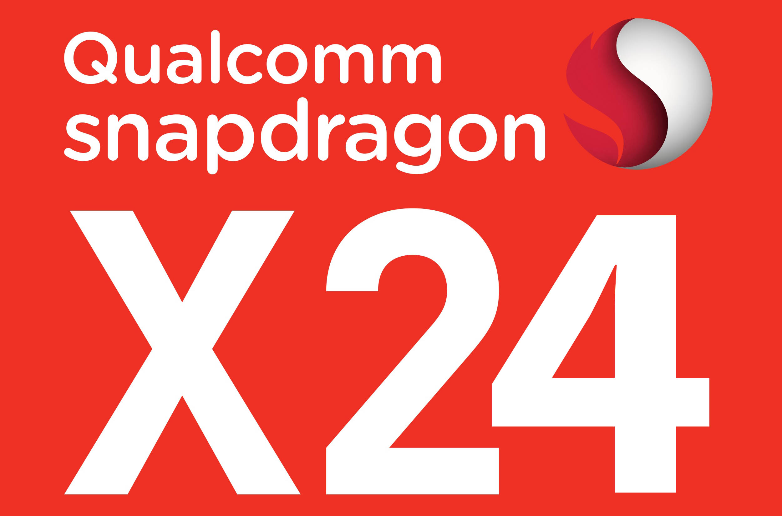 Qualcomm Snapdragon X24 2 Gbps download speed