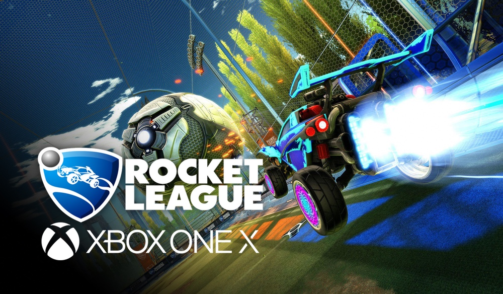 psyonix explains why xbox one x support for rocket league. Black Bedroom Furniture Sets. Home Design Ideas