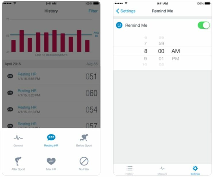Runtastic Heart Rate PRO App Is Now Available For Free For A