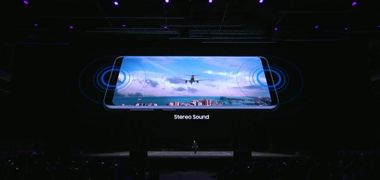 samsung-galaxy-s9-stereo-sound