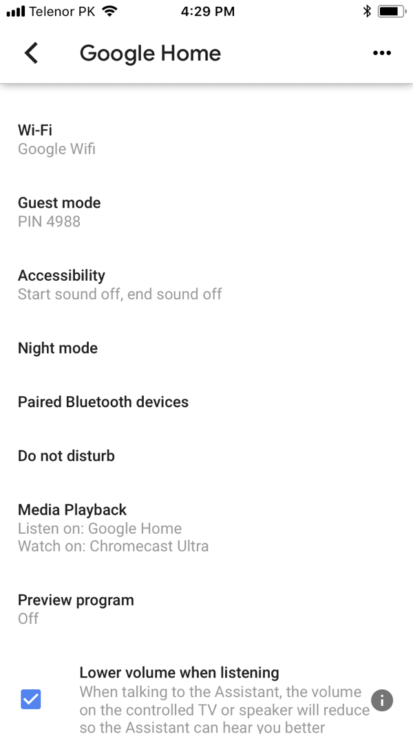 how to connect google home to bluetooth speaker
