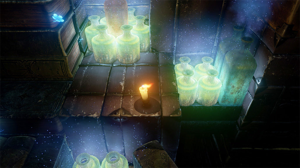 Candleman: The Complete Journey – Worth the Leap of Faith