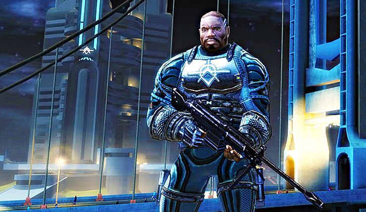 Crackdown Finally Backward Compatible on Xbox One