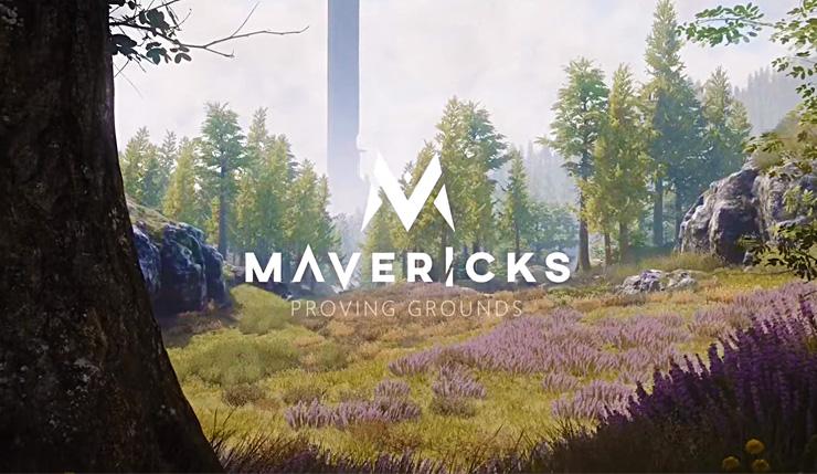Mavericks: Proving Grounds 400-Player Battle Royale Cancelled
