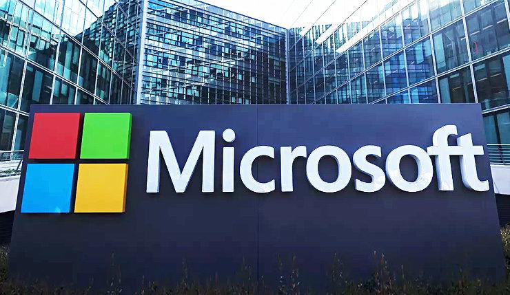 Microsoft doj