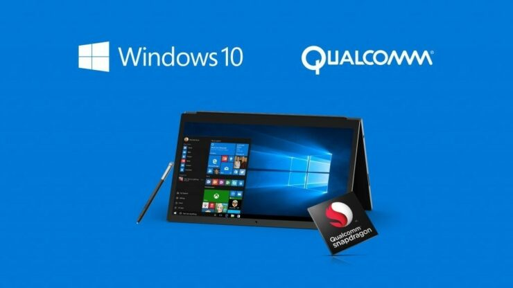 Windows 10 ARM limitations leak
