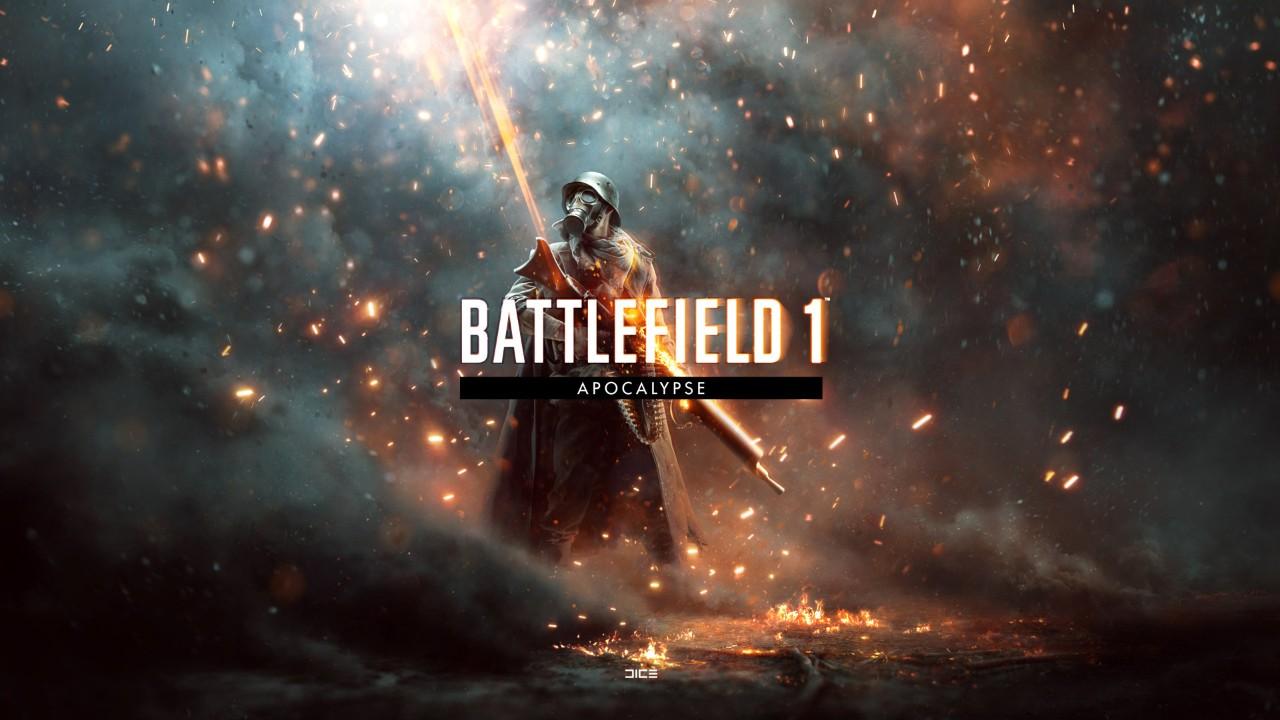 battlefield 1 apocalypse dlc update 1.19 ps4