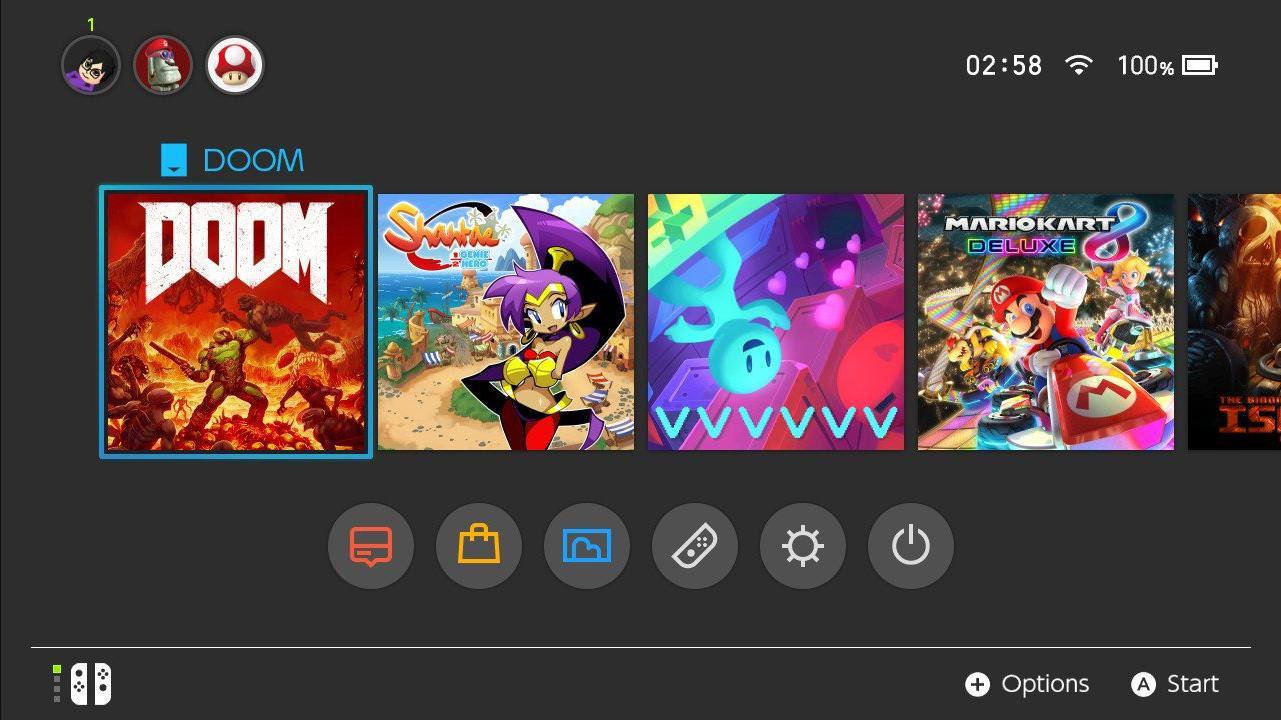 doom switch patch 1.1.1 2