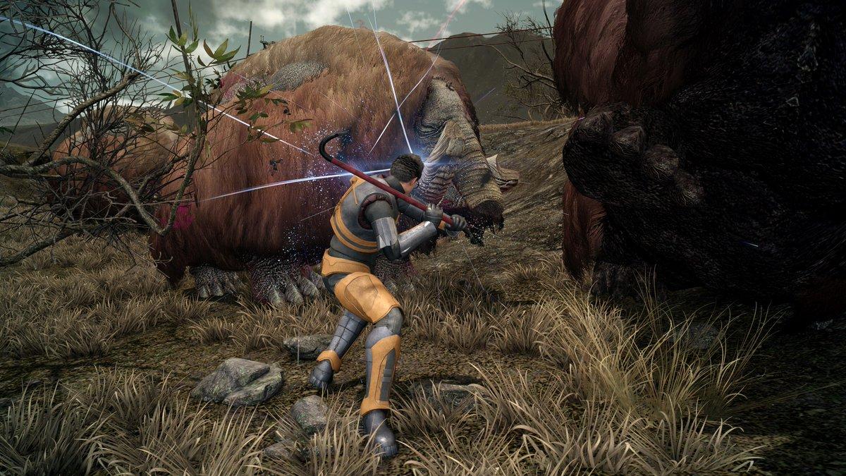 Final Fantasy Xv Windows Edition 4k Hd Games 4k: Final Fantasy XV Windows Edition Demo Releases Next Week