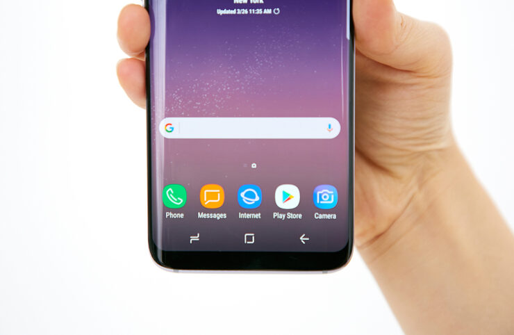 Samsung Galaxy Galaxy S9 to Feature Several Improvements in Form of AI and Audio Through Dolby Surround