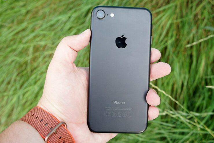 Apple Care Plus Iphone 7