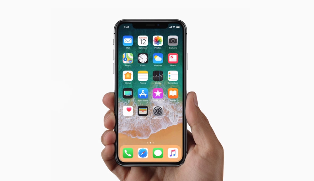 iPhone X Launch Quarter Saw Apple Mint Money With More ...
