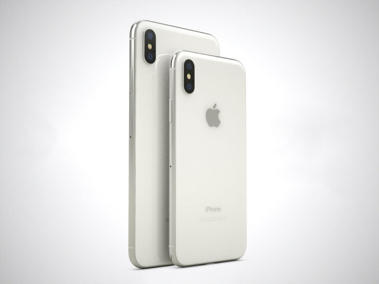 iPhone X Plus to Feature 6.5-Inch Display