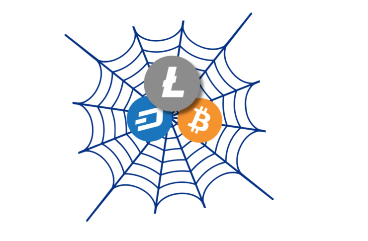 litecoin vs dash cryptocurrency