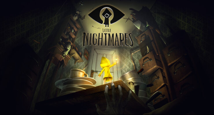 little nightmares switch 2 Tarsier