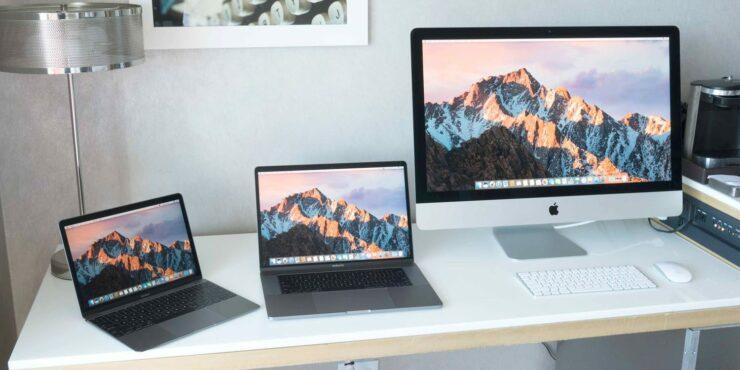 Mac Malware crypto miner