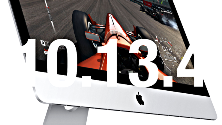 macOS 10.13.4 Beta 7