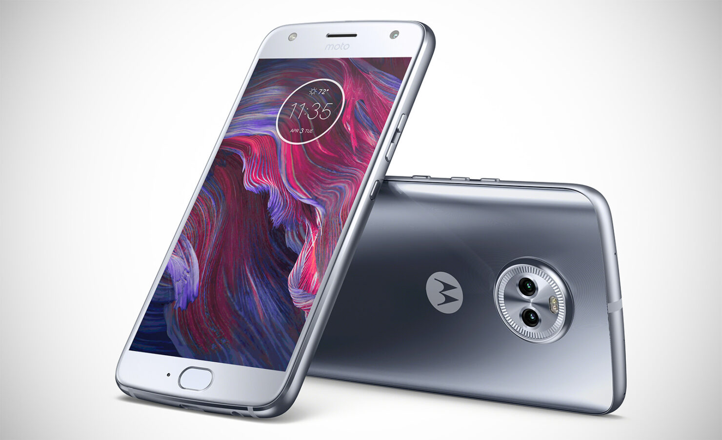 Moto X4 Is Down to Its Cheapest Price Yet Thanks to This $150 Discount