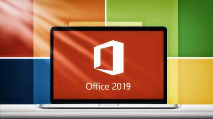 office 2019 installer
