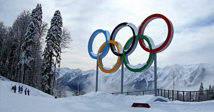 2018 winter Olympics cyberattack